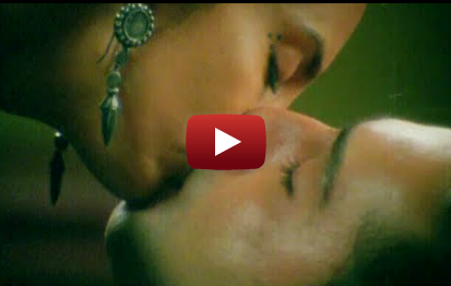 bollywood kissing scenes